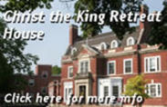 christ the king retreat house
